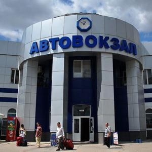Автовокзалы Орехово-Зуево