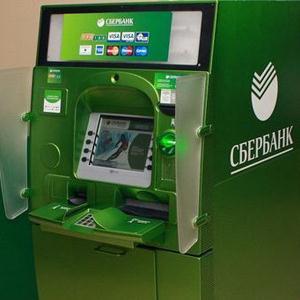 Банкоматы Орехово-Зуево