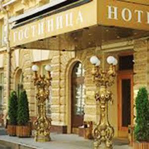 Гостиницы Орехово-Зуево