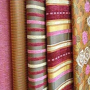 Магазины ткани Орехово-Зуево