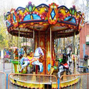Парки культуры и отдыха Орехово-Зуево