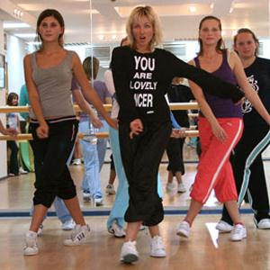 Школы танцев Орехово-Зуево