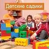 Детские сады в Орехово-Зуево