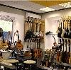 Музыкальные магазины в Орехово-Зуево