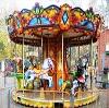 Парки культуры и отдыха в Орехово-Зуево