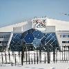 Спортивные комплексы в Орехово-Зуево