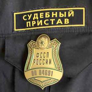 Судебные приставы Орехово-Зуево