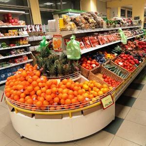 Супермаркеты Орехово-Зуево