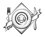 Апрель - иконка «ресторан» в Орехово-Зуево