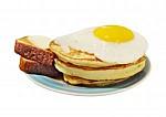 Общепит №1 - иконка «завтрак» в Орехово-Зуево